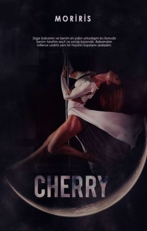 Cherry by moriris