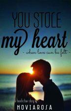 You Stole My Heart by noviarosa01