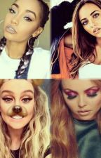 PONÇİKLER😍😘(LM Group Texting) by mixergirlpower