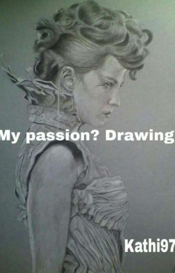 My Passion? Drawing! (German)