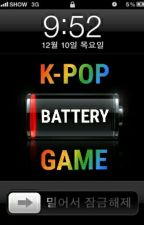 K-POP BATTERY GAME by Witut_