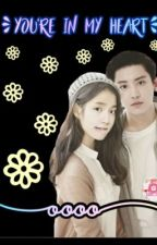 You're in My Heart (Chanbaek) by BabyChanbaek_