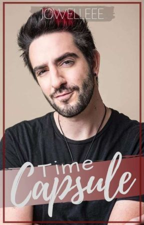 Time Capsule || Jack Barakat × Reader by Jowelleee