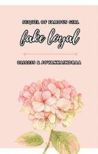 Fake Loyal  by jovankaindraa