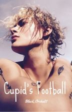 Cupid's Football (BWWM) by Black_Orchid12