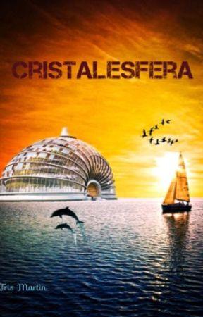 Cristalesfera  by TrisMartin