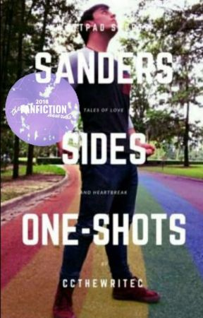 Sander Sides One Shots by CCtheWritec
