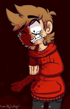I'm such an idiot..... |TomTord| by eyeswideope164