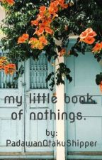 The Book of Random by PadawanOtakuShipper