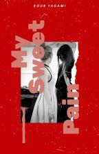 my sweet pain ༄ moonsun by ziedus