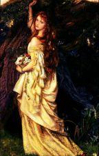جنتّي بأنتظارك  لــــ آن ويل  by Hibbarose