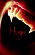 Hunger by GoldHalo
