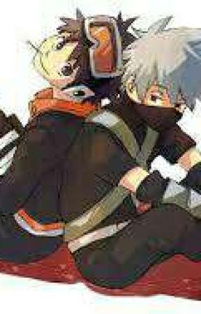 [Naruto][Longfic][Drop] Trở về quá khứ chỉ để thay đổi tương lai by YahashiHaki