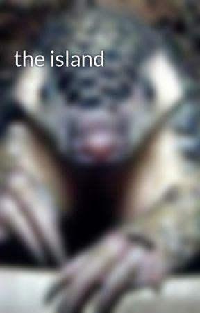 the island by EmilyDelaney177