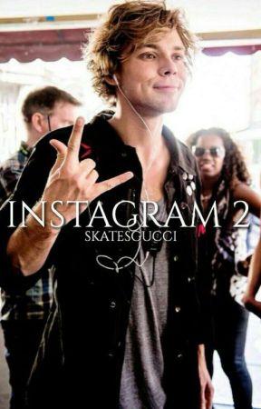 Instagram 2 | A.I by skatesgucci