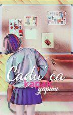 CADU'ca Kapak Yapımı (FINAL)  by wolf1an
