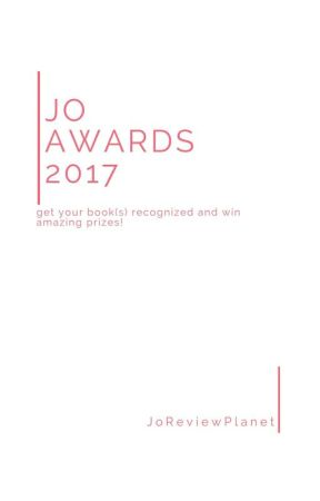 JO AWARDS 2017 [CLOSED] by JoReviewPlanet
