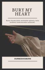 Bury My Heart | Jikook by ourbodiesburn