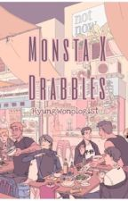 •Monsta X Drabbles• by Hyungwonologist