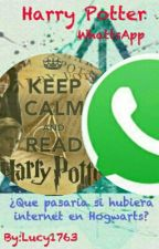WhatsApp-Harry Potter [PAUSADA] by HermioneGranger1763
