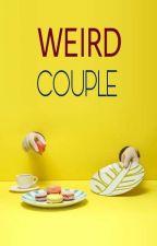 Weird Couple by fsfathia