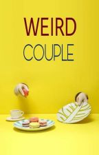 Weird Couple by fsfathia