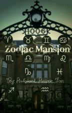 Zodiac Mansion by Awkward_Anime_Fan