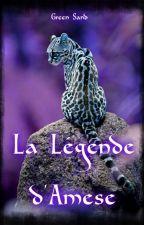 La Légende d'Amese by LhaenBecla