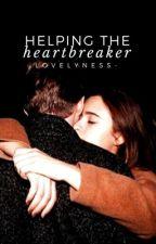 Helping the Heartbreaker by lovelyness-