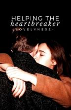 Helping the Heartbreaker by lovelyness-