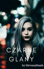 Czarne glany by NirvanaDumb