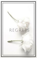 Regrets; ~P.J.M~ [COMPLETED] by HeyoItsSomeone