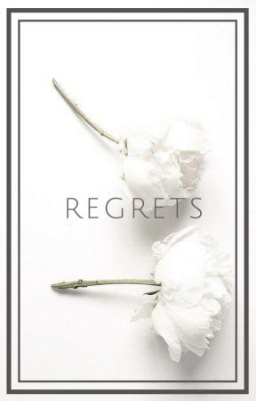 Regrets; ~P.J.M.~ by HeyoItsSomeone