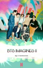 BTS Imagines [0.2] by FrancieleRocha8