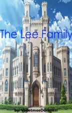 The Lee Family by PainfulDarkness