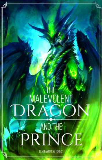 The Malevolent Dragon and the Prince | Male Maleficent | Uke Male Reader
