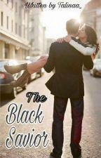 The Black Savior [SH-1] by Talinaa_