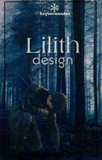 Lilith Design (Book Cover 2017 /  Düzenlenecek) by shawnoppam