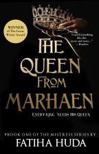Mrs. King by thefatiha__