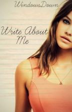 Write About Me (Michael Clifford) by IntoGuitarists