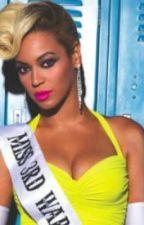 Beyonce Lyrics by _mvnet
