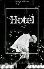 Hotel (Pjm-Myg)  by justhatemeback