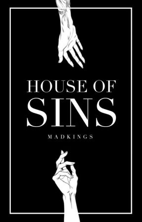 HOUSE OF SINS | OCS by madkings