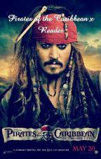 Jack Sparrow x Reader - by Galaxy_o3o