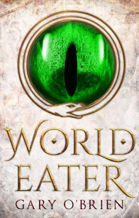 World Eater by Gallowglass__