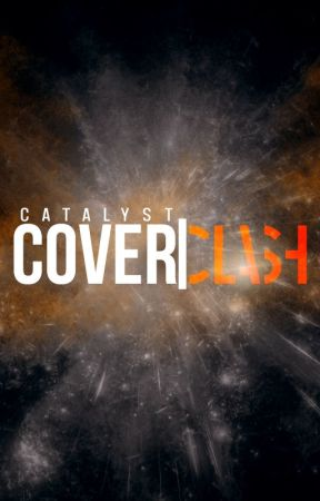 Catalyst Coverclash by Catalyst_Awards