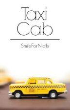 Taxi Cab by SmileForNiallx