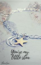 you're my little star »yoonmin three-shot« by Shori-ssi