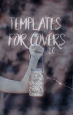 [Templates For Covers 2.0] by vanessamorgay