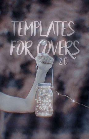 [Templates For Covers 2.0] by o_kay71